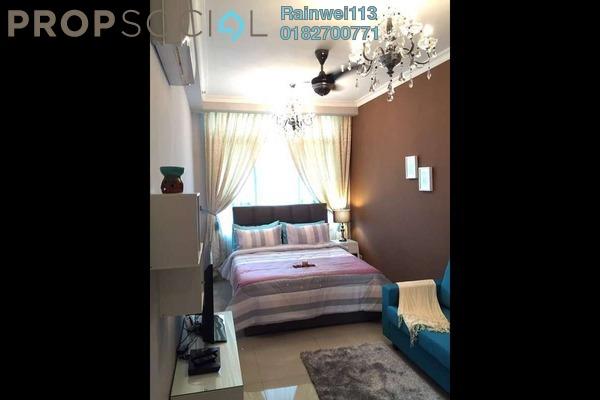 Kondominium Untuk dijual di Centrestage, Petaling Jaya Freehold Fully Furnished 0R/1B 330Ribu