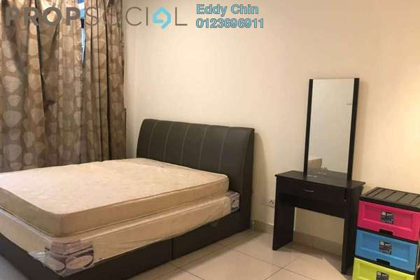 Condominium For Rent in Lido Residency, Bandar Sri Permaisuri Freehold Fully Furnished 3R/2B 2.6k