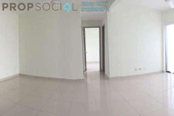 Condominium For Rent in Lido Residency, Bandar Sri Permaisuri Freehold Semi Furnished 3R/2B 2k