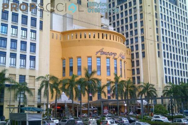 Shop For Sale in Amcorp Mall, Petaling Jaya Freehold Semi Furnished 0R/0B 1.25m