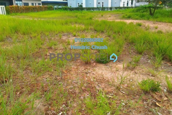 Land For Sale in Green Street Homes, Seremban 2 Freehold Unfurnished 1R/1B 788k