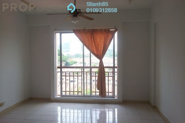 Condominium For Sale in TAR Villa, Setapak Freehold Semi Furnished 3R/2B 450k