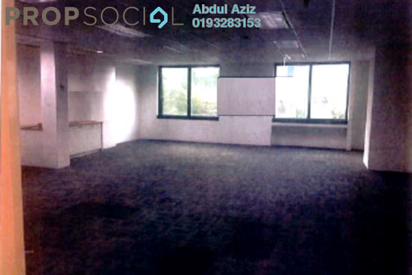 Office For Rent in Bangsar Trade Centre, Pantai Freehold Unfurnished 0R/0B 3.06k