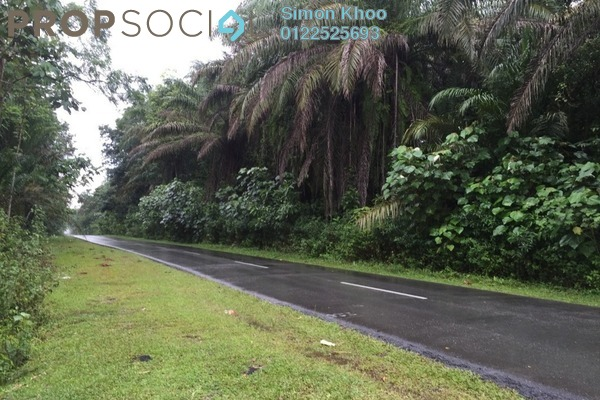 For Sale Land at Kulim Hi-Tech Park, Kulim Freehold Unfurnished 0R/0B 4.05m