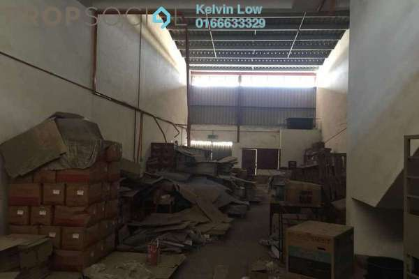Factory For Sale in Taming Jaya Industrial Park, Balakong Freehold Unfurnished 0R/3B 1.25m