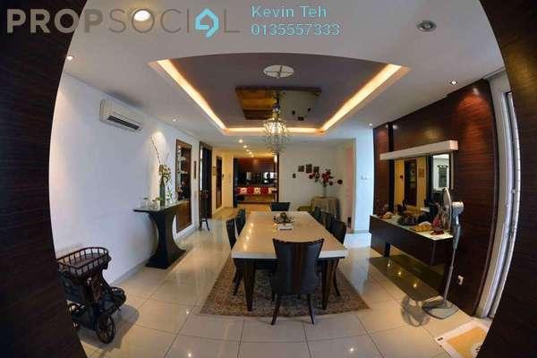 Condominium For Sale in Subang Olives, Subang Jaya Freehold Fully Furnished 6R/7B 2m