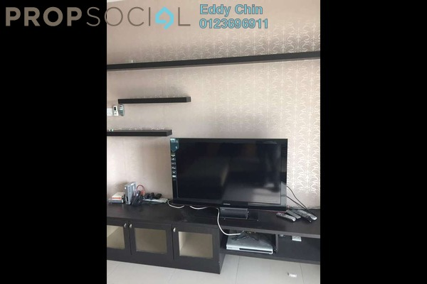 Condominium For Rent in Saville Residence, Old Klang Road Freehold Fully Furnished 3R/2B 2.4k