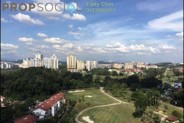 Condominium For Sale in KM1, Bukit Jalil Freehold Fully Furnished 4R/4B 1.58m