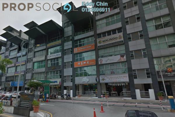 Shop For Rent in Taman Kuchai Jaya, Kuchai Lama Freehold Semi Furnished 0R/0B 5.8k