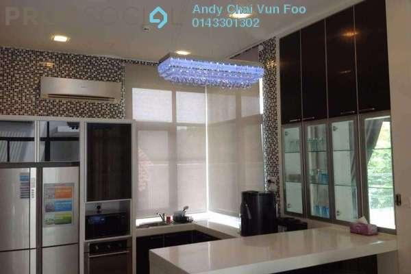 Bungalow For Rent in BayRocks, Bandar Sunway Freehold Fully Furnished 5R/5B 13k