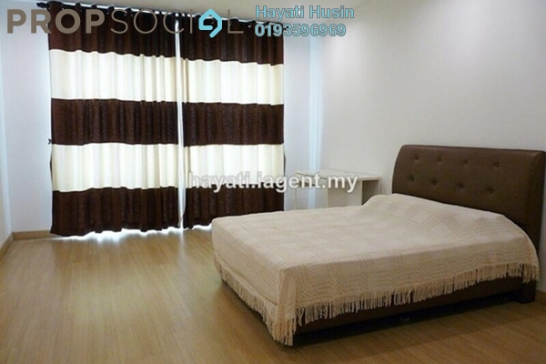 For Sale Villa at Villa Pines, Segambut Freehold Fully Furnished 6R/7B 2.1m