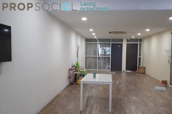 Shop For Rent in Laman Rimbunan, Kepong Freehold Semi Furnished 2R/2B 2k