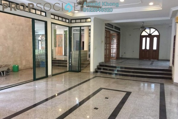 Bungalow For Sale in Opal Damansara, Sunway Damansara Freehold Semi Furnished 7R/6B 5.5m