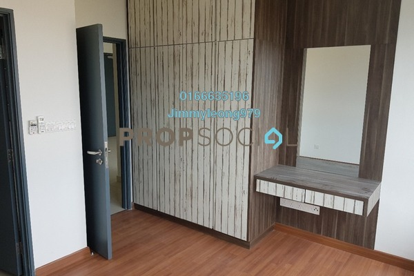 Serviced Residence For Rent in The Link 2 @ Bukit Jalil, Bukit Jalil Freehold Semi Furnished 1R/1B 1.4k