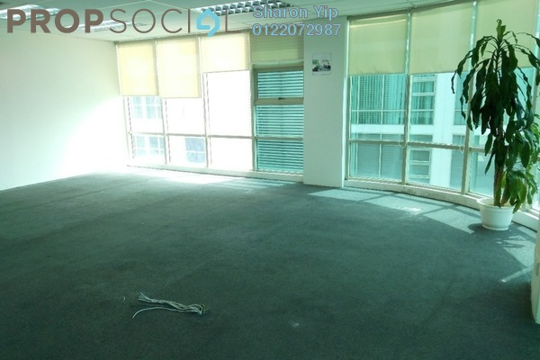 Office For Rent in 3 Two Square, Petaling Jaya Freehold Unfurnished 0R/0B 5k