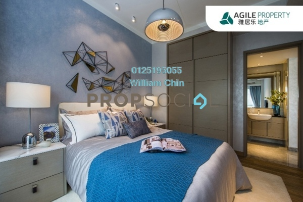 For Sale Land at Agile, Bukit Bintang Freehold Semi Furnished 2R/1B 1m