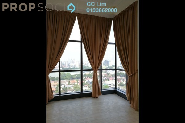 Serviced Residence For Rent in M City, Ampang Hilir Freehold Semi Furnished 3R/3B 5k
