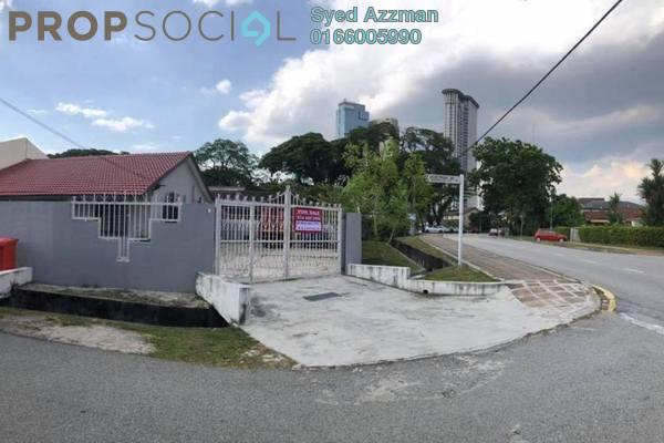 Terrace For Sale in PJ8, Petaling Jaya Freehold Semi Furnished 6R/4B 1.5m