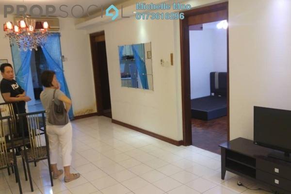 Condominium For Rent in Sunway Sutera, Sunway Damansara Freehold Fully Furnished 1R/1B 650translationmissing:en.pricing.unit