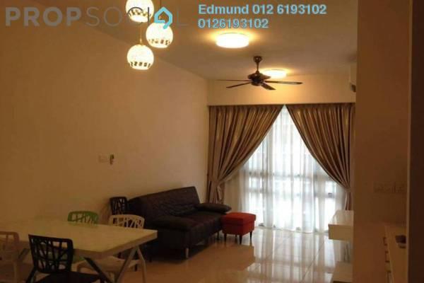Condominium For Sale in Cascades, Kota Damansara Freehold Semi Furnished 1R/2B 480k