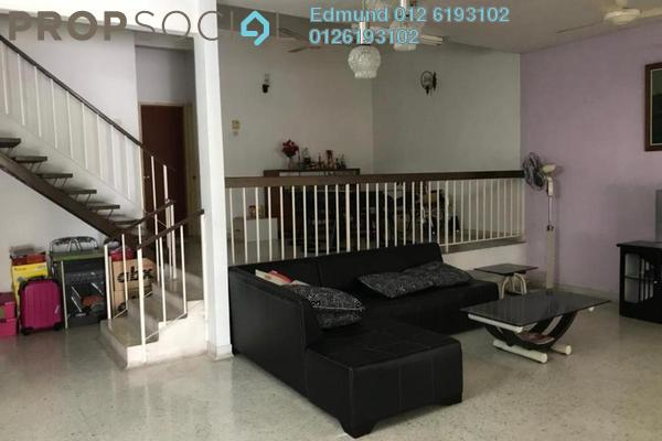 Terrace For Sale in SS2, Petaling Jaya Freehold Semi Furnished 4R/2B 1.18m