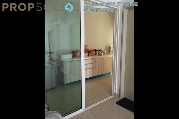 Condominium For Sale in Pacific Place, Ara Damansara Freehold Semi Furnished 2R/2B 500k