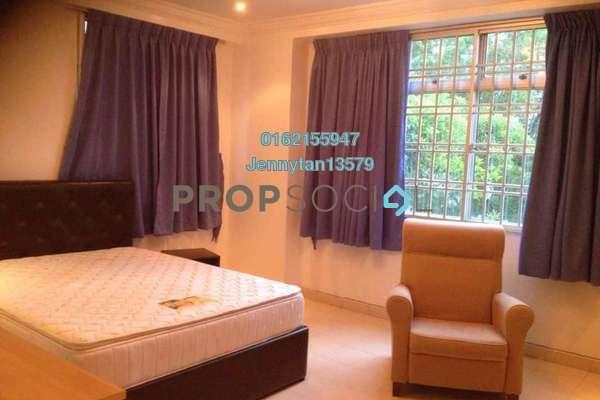 Condominium For Rent in Bayu Angkasa, Bangsar Freehold Fully Furnished 3R/2B 3k