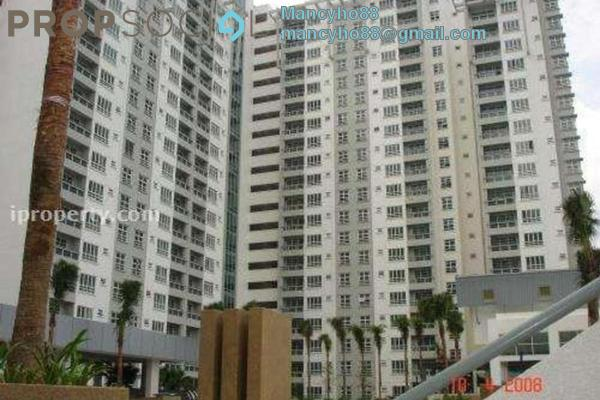 Condominium For Rent in Sterling, Kelana Jaya Freehold Fully Furnished 5R/3B 3k