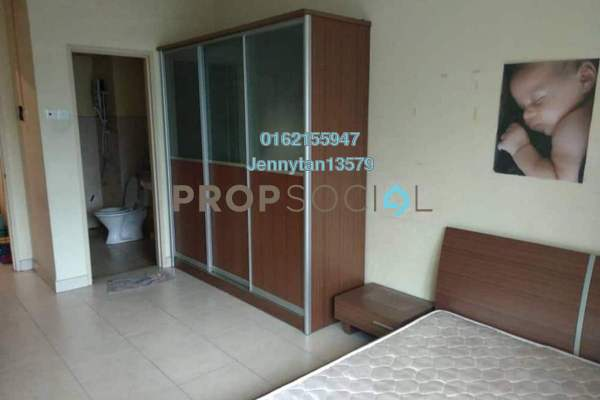 Condominium For Rent in Changkat View, Dutamas Freehold Fully Furnished 3R/2B 2k