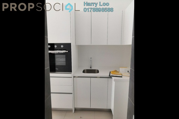 Condominium For Rent in CitiZen, Old Klang Road Freehold Semi Furnished 2R/2B 1.9k