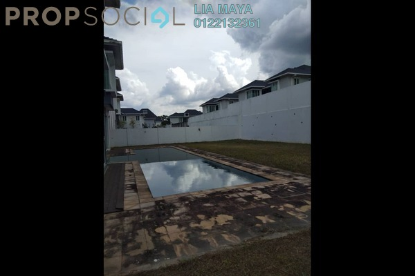Bungalow For Sale in Ukay Heights, Ukay Freehold Semi Furnished 7R/7B 6.2m