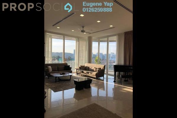 Condominium For Sale in Sunway Palazzio, Sri Hartamas Freehold Semi Furnished 4R/5B 3.55m