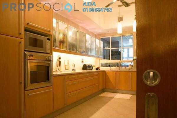 Condominium For Rent in Mont Kiara Aman, Mont Kiara Freehold Fully Furnished 3R/3B 5k