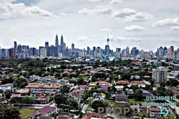 Land For Rent in BP1, Bandar Bukit Puchong Freehold Unfurnished 0R/0B 15k
