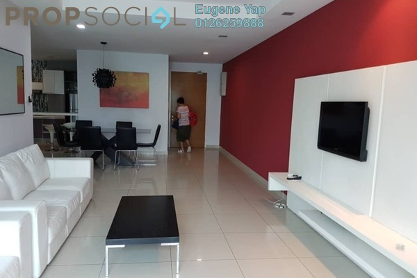 Condominium For Rent in Aston Kiara 3, Mont Kiara Freehold Fully Furnished 3R/3B 2.8k