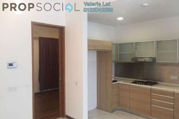 Condominium For Rent in Twins, Damansara Heights Freehold Semi Furnished 1R/1B 2.3k