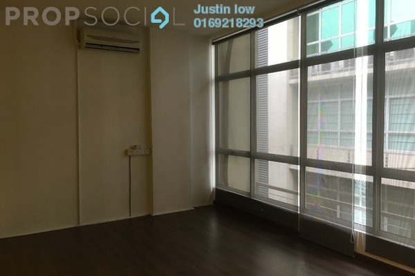 Office For Rent in IOI Boulevard, Bandar Puchong Jaya Freehold Unfurnished 0R/0B 3k