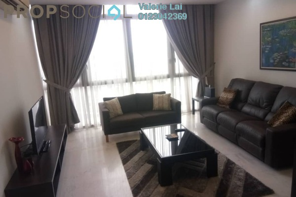Condominium For Rent in Twins, Damansara Heights Freehold Fully Furnished 3R/3B 5k