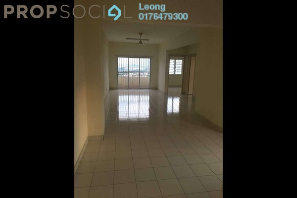 Condominium For Rent in Vista Mutiara, Kepong Freehold Unfurnished 3R/2B 1.15k