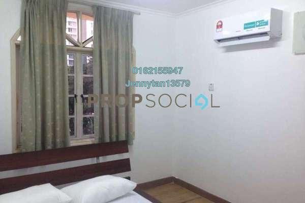 Condominium For Sale in City Gardens, Bukit Ceylon Freehold Semi Furnished 3R/2B 565k