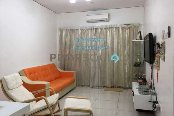 Condominium For Sale in 1120 Park Avenue, PJ South Freehold Semi Furnished 2R/2B 430k