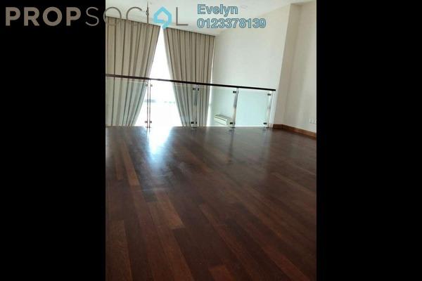 Duplex For Rent in Sunway Vivaldi, Mont Kiara Freehold Semi Furnished 4R/5B 9.6k