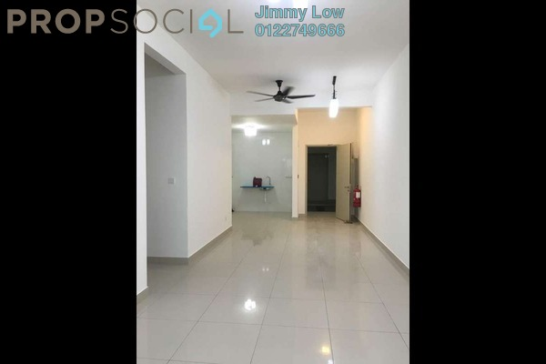 Condominium For Sale in Skyvilla @ D'Island, Puchong Freehold Unfurnished 3R/2B 740k