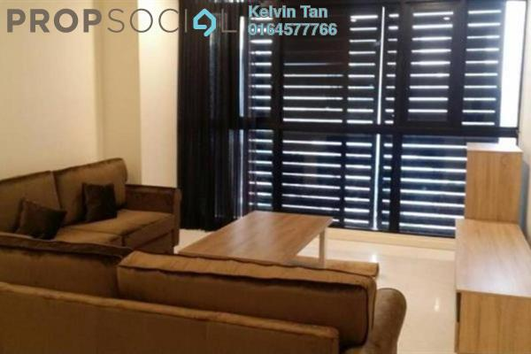 Condominium For Rent in Setia V Residences, Gurney Drive Freehold Fully Furnished 3R/2B 5k