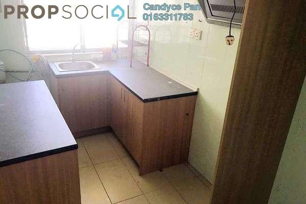 Apartment For Rent in SD2, Bandar Sri Damansara Freehold Semi Furnished 3R/2B 1k