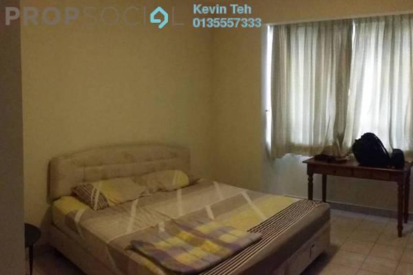 Condominium For Sale in Mont Kiara Bayu, Mont Kiara Freehold Fully Furnished 3R/2B 890k