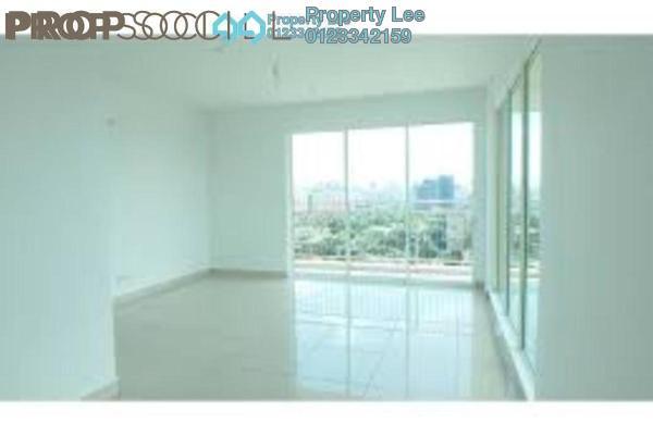 Condominium For Rent in Bayu Sentul, Sentul Leasehold Unfurnished 3R/2B 1.5k