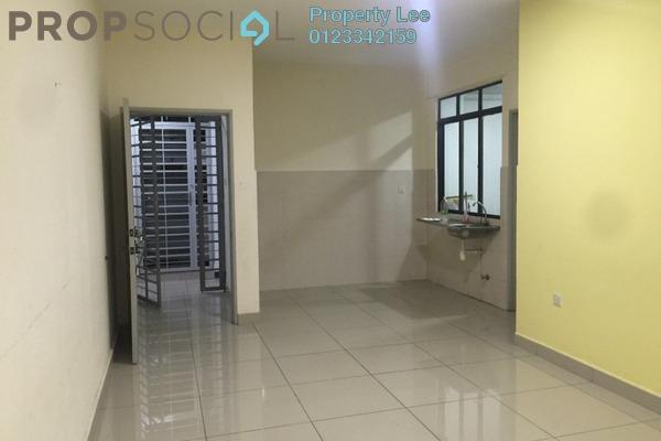 Condominium For Rent in Mahkota Residence, Bandar Mahkota Cheras Freehold Unfurnished 3R/2B 1k