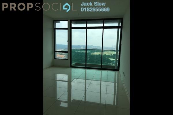 Condominium For Rent in City of Green Condominium, Seri Kembangan Freehold Semi Furnished 1R/1B 1.2k