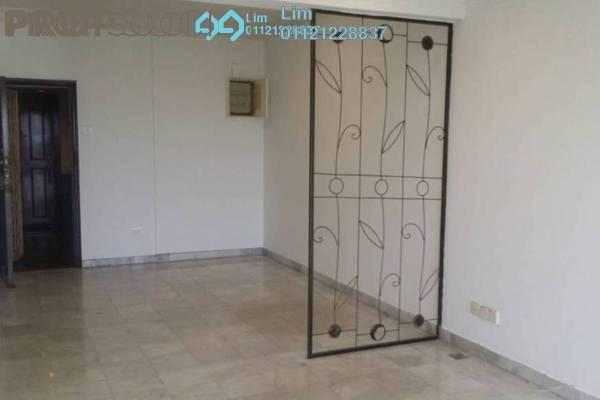 Condominium For Rent in Vista Damai, KLCC Freehold Fully Furnished 1R/1B 2.6k